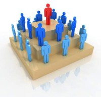 MLM маркетинг -три элемента бизнеса