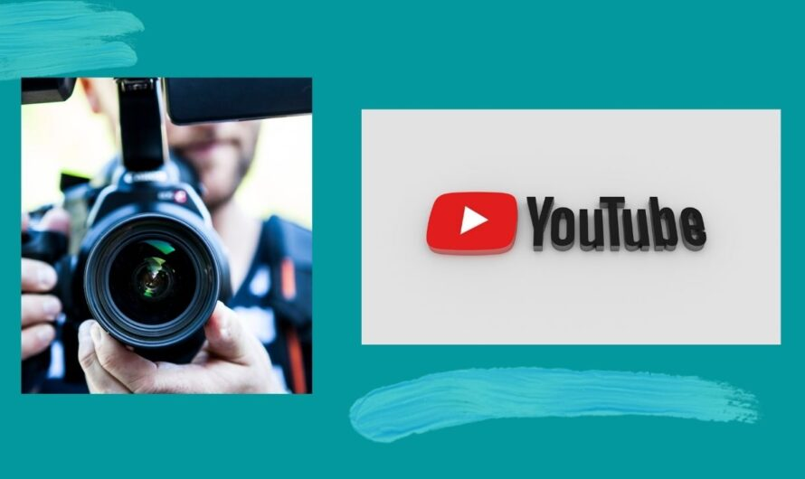 Как вести канал на Youtube